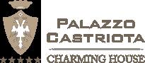 Palazzo Castriota Logo